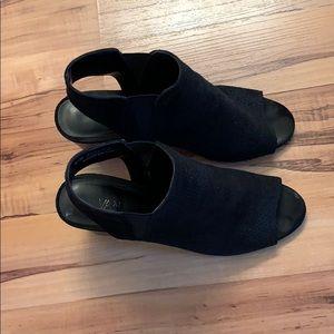 Lightly worn Vaneli heels
